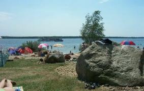 Ferienwohnung Drochow: Ferienwohnung Lausitzer Seenland