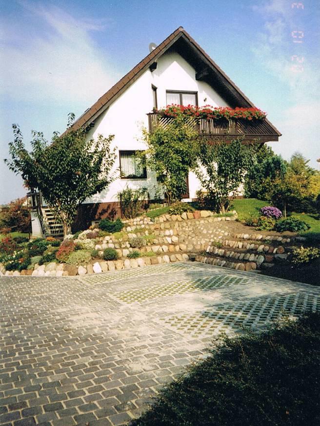 Ferienwohnung 01996 Hosena: Ferienwohnung Sonnenseite