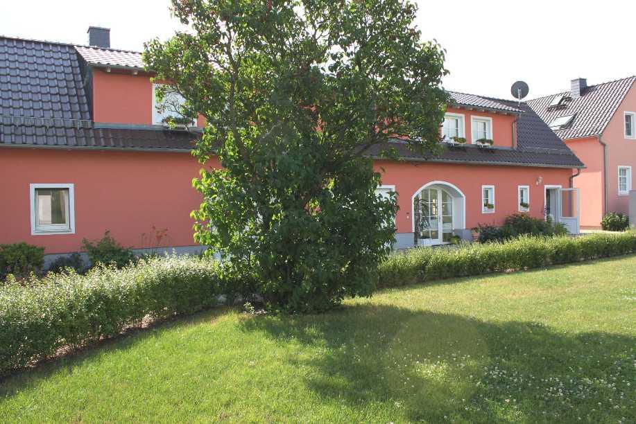 Ferienhaus Taetzschwitz: Ferienhaus Schild
