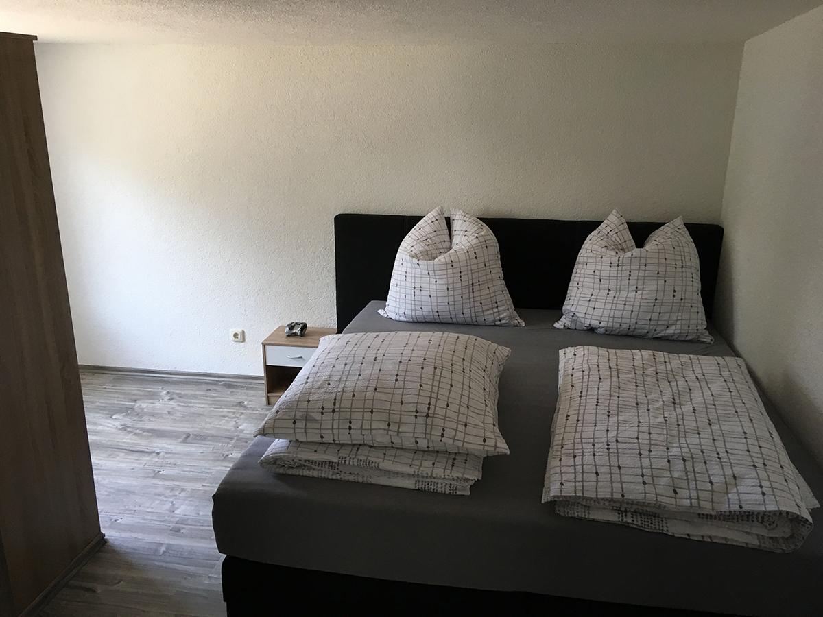 Ferienhaus Taetzschwitz: Ferienhaus Lausitzer Seenland